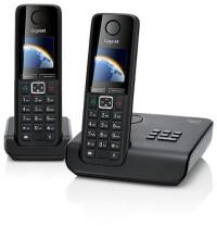 Dect Telefon mit Anrufbeantworter
