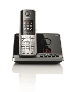 Dect Telefon strahlungsarm
