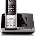 Siemens Gigaset S810 mit Anrufbeantworter