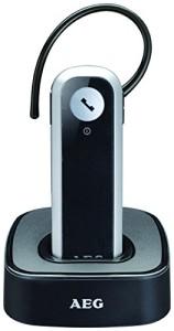 Headset für Dect Telefon AEG Voxtel