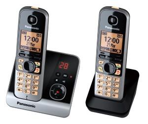 Panasonic KG-TG 6722 Test