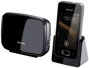 Panasonic KX-PRX120 Android