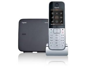 Siemens Gigaset SL785 mit Bluetooth Test