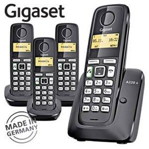 schnurlose telefone mit anrufbeantworter test