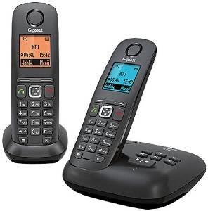 Dect Telefon mit großer Reichweite