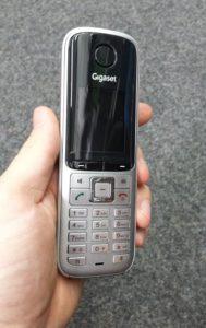 Gigaset S810 Mobilteil