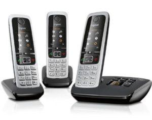 warum ein dect telefon verwenden hier finden sie infos. Black Bedroom Furniture Sets. Home Design Ideas